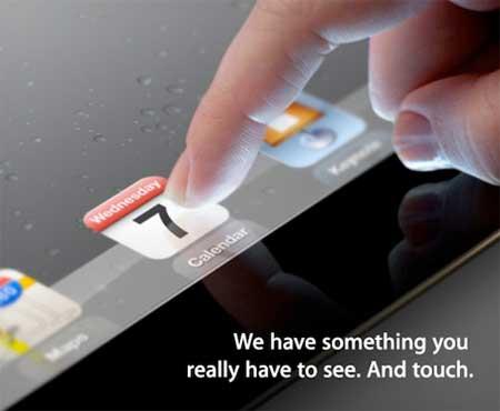 شاشة رتينا للايباد 3 ستقيد المستخدم عند تحميل التطبيقات