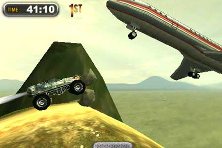 لعبة Monster Trucks Nitro 2