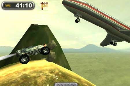 لعبة Monster Trucks Nitro 2