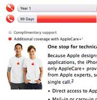 هل سيأتي الايباد مع برنامج Apple Care+ بـ 99$ ؟
