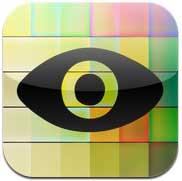تطبيق Colorblind Vision