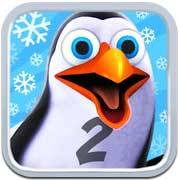 لعبة Puzzling Penguins 2