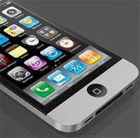 Photo of شائعة: الايفون القادم سيكون مزودا بشاشة 4.6 بوصات