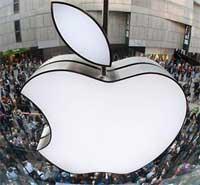 Photo of آخر التقارير المالية تقول: شركة ابل قيمتها السوقية 500 مليار دولار امريكي