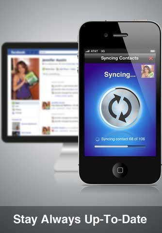 تطبيق SmartSync
