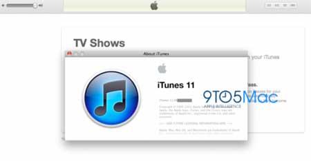 ابل تجري اختبارات للأيتونز 11 ومدى توافقها مع iOS 6