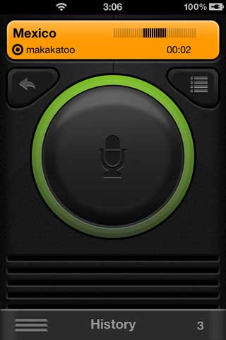 تطبيق Zello Walkie Talkie