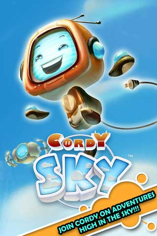 لعبة Cordy Sky المجانية