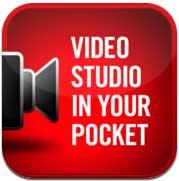 تطبيق Video Camera