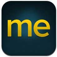 تطبيق About.me