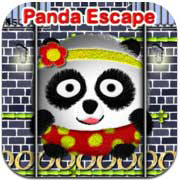 صورة ظهور نسخة مجانية من لعبة Panda Escape الشيقة بتصميم عربي
