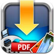 تطبيق iDownloadAll