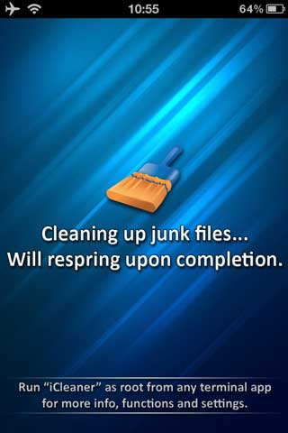 السيديا: ترقية أداة iCleaner الى نسخة جديدة (5.0.0)