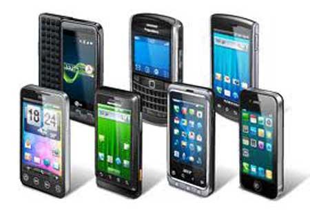 الى اين يتجه مستقبل الهواتف الذكية؟