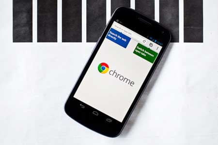 هل سيصل متصفح جوجل كروم لمستخدمي الايفون؟