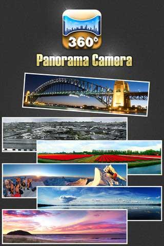 تطبيق Pano Camera 360