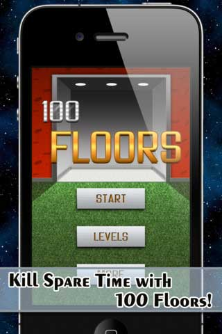 تطبيق Floors 100