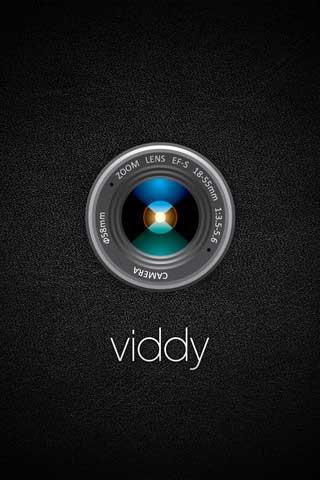 تطبيق Viddy