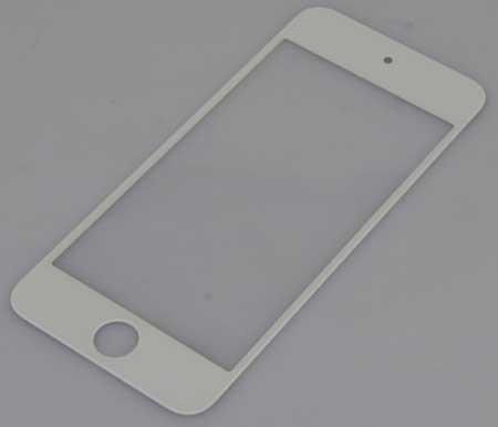 شائعة: نشر صور على انها لواجهة جهاز الايفون 5