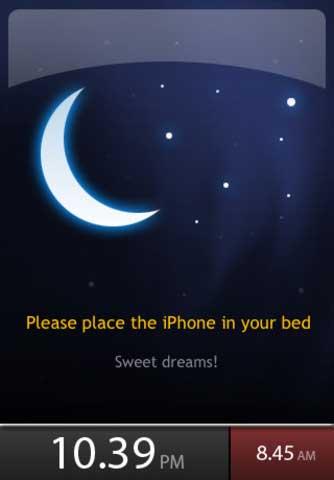 تطبيق Sleep Cycle Alarm