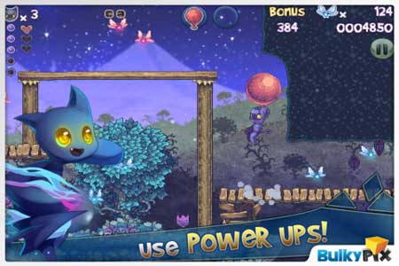 لعبة Terra Noctis