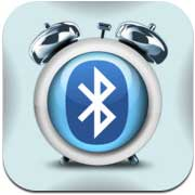 تطبيق Bluetooth Manager