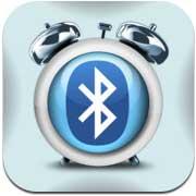 تطبيق Bluetooth Manager