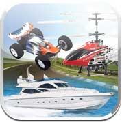 تطبيق YJ-Helicopter
