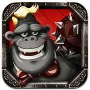 Photo of لعبة الغوريلا Gorilla Smash – مجانا للايفون والايباد