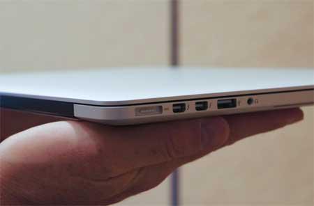 جهاز MacBook