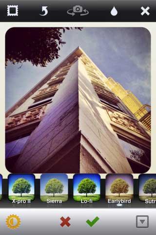 تطبيق Instagram