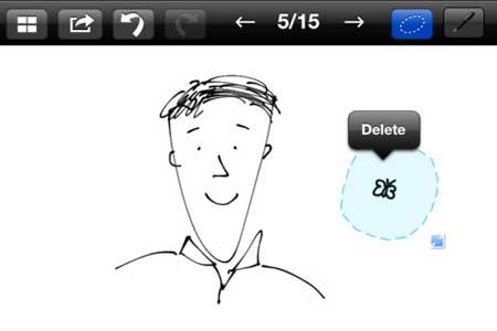 تطبيق Inkflow