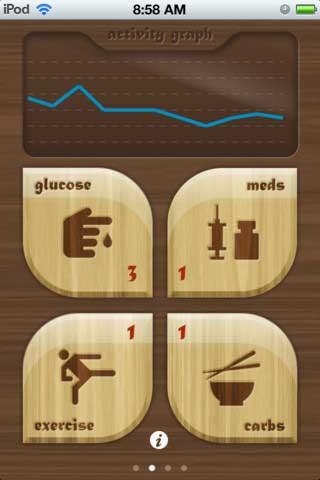 تطبيق مجاني لمرضى السكري