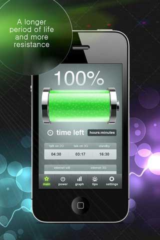 تطبيق Power Source