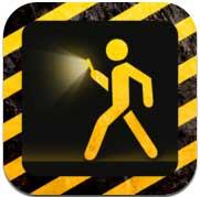تطبيق Type and Walk