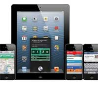 كل ما اردت معرفته عن الجديد في نظام التشغيل iOS 6 ، بالتفصيل!