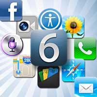 بالفيديو: التحديثات الأهم القادمة مع الاصدار الجديد iOS 6