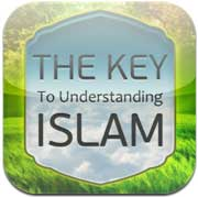 Photo of تطبيق مفتاح فهم الاسلام للايفون والايباد للدعوة عبره للاسلام !