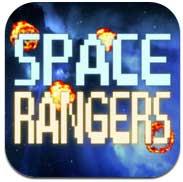 لعبة Space Rangers