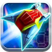 صورة اللعبة الشهيرة Mutant Storm تظهر في متجر ابل لاجهزة الايباد