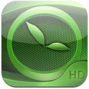 تطبيق Natural Clocks HD