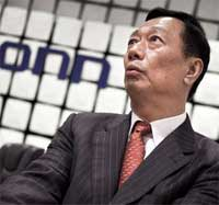 Photo of مدير شركة فوكسكون: الايفون 5 سيقضي على جالكسي اس 3