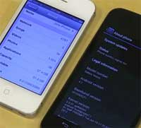 Photo of مقارنة بالفيديو: Siri من ابل مقابل Voice Search من جوجل