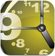 تطبيق Awesome Weather Clock
