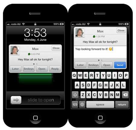 اداة Quick Reply for WhatsApp