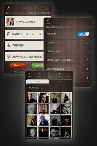 تطبيق Webr