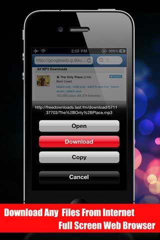 تطبيق Download Box