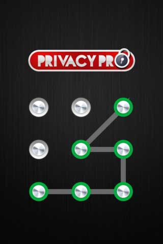 تطبيق Privacy Pro Lite