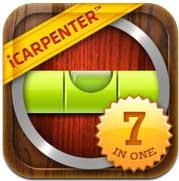 تطبيق iCarpenter