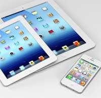 هل يأتي الميني ايباد بشاشة مشابهة لشاشة ايفون 3GS ؟